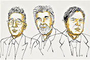 3 Nobel Prize laureates in Physics 2021