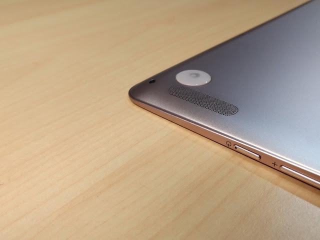 Speaker ASUS ZenBook Flip UX360UA