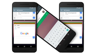 Android N images