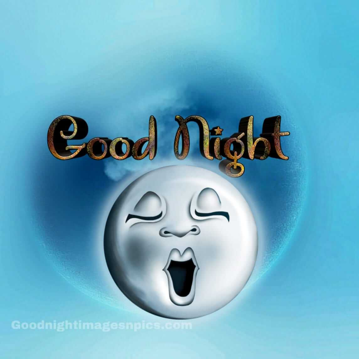 Cute Good Night Images To Download