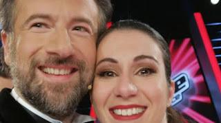 The Voice: Νικητής για 3η συνεχόμενη χρονιά ο Μαραβέγιας με τη Λεμονιά Μπέζα