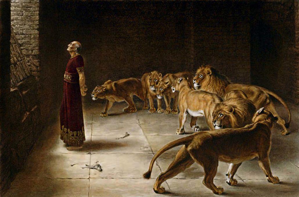 Visão geral do Livro de Daniel