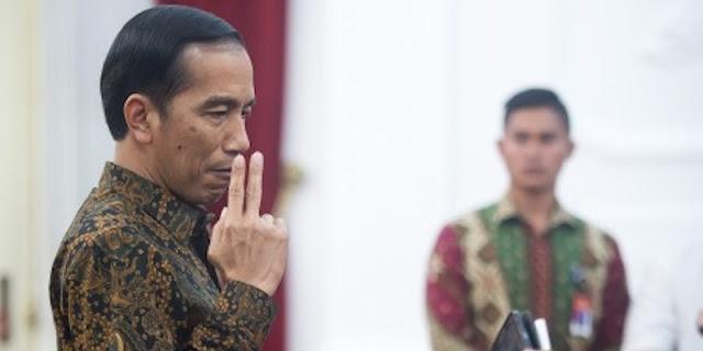 Pilihan Jokowi 2, Keluar Dari PDIP Atau Bubarkan Jokpro 2024