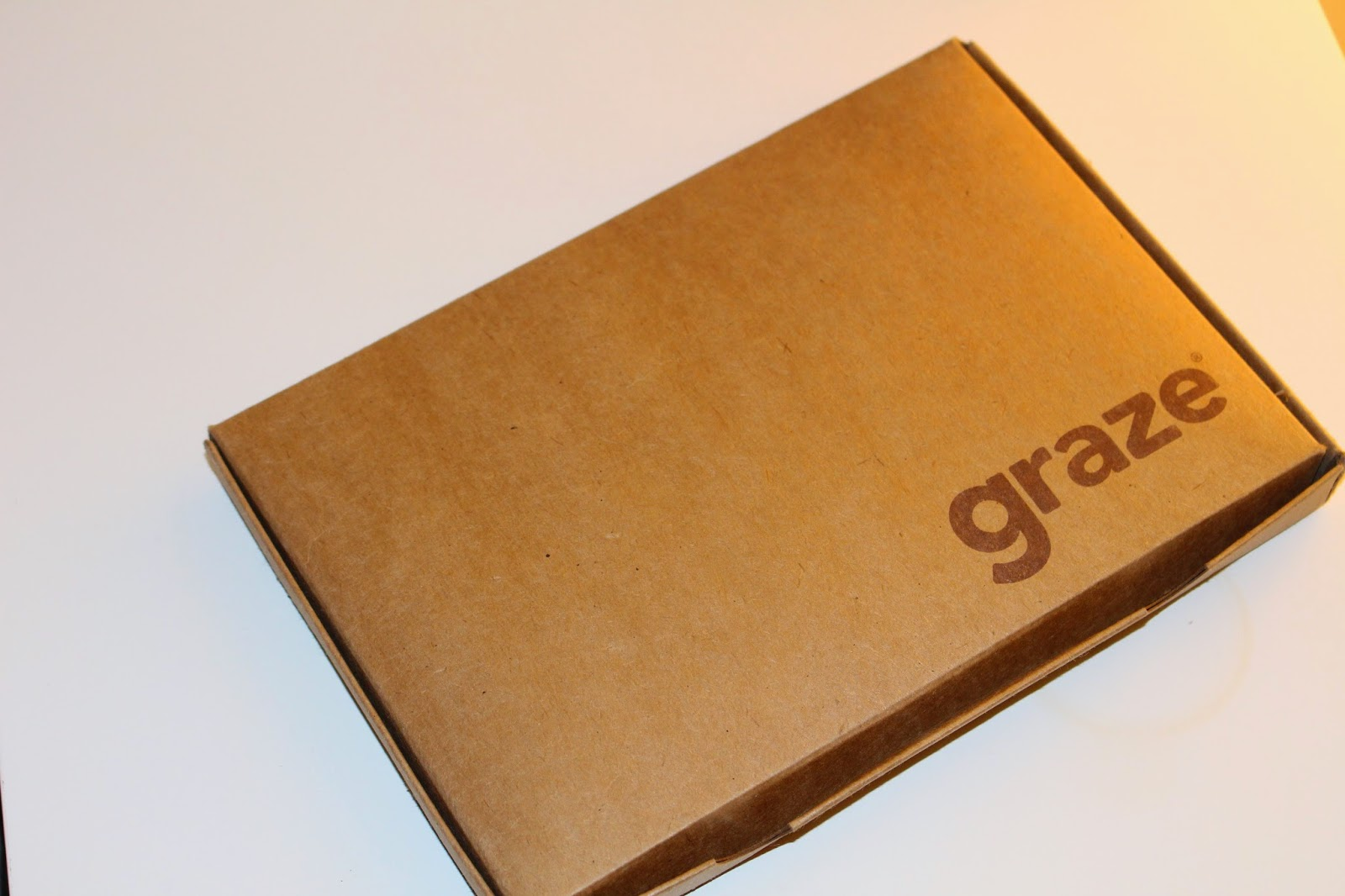 Graze Movie Box Shoutjohn