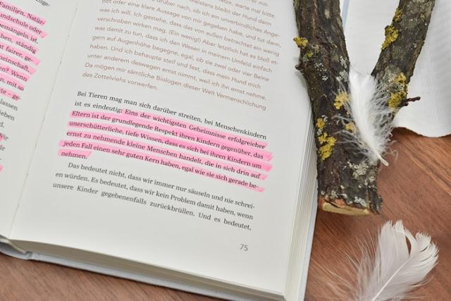 Wild World - Wie Kinder an der Welt wachsen und Eltern entspannt bleiben Ein Buch über das Loslassen unserer Kinder und wie wir sie in ihrer Selbstfindung und dem Selbstständig werden unterstützen können. Von Julia Dibbern und Nicola Schmidt.
