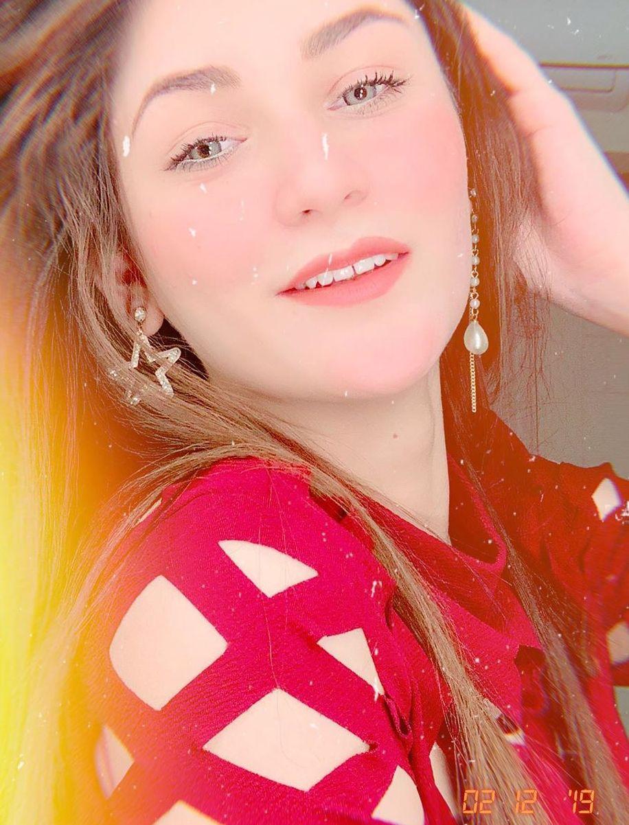 Innocent Beautiful Girl DP