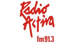 Radio Activa 91.3 FM