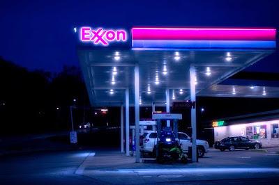 perusahaan minyak exxon, polusi, krisis iklim, pencemaran lingkungan