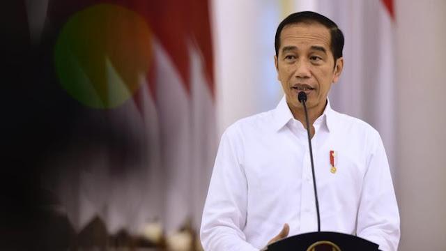 Pernyataan Lengkap Jokowi soal Bantuan Sosial untuk Hadapi Pandemi Corona