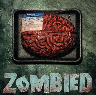 Zombied Short Film Juliana Forsberg-Lary