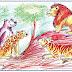 சித்திரக்கதை இதழ்களும் சிறுவர் உளவியலும்