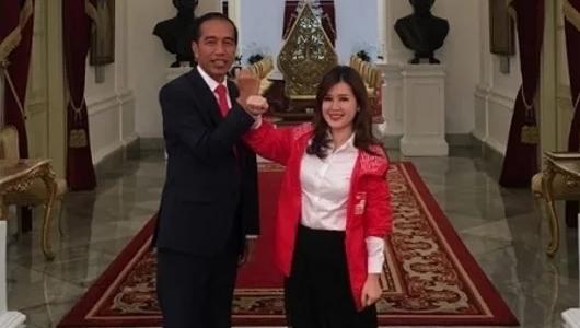 Bocoran Susunan Kabinet Jokowi - KH Maruf Amin, Grace Natalie Hingga AHY dan Yusril