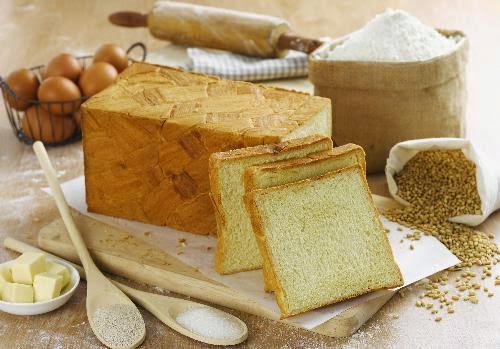 Resep Roti Tawar