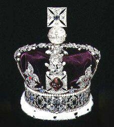 krone königin elisabeth