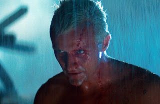 Dunia Sinema Blade Runner Roy Batty