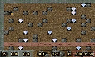 تحميل لعبة Digjim حرامي المجوهرات القديمة للكمبيوتر من ميديا فاير