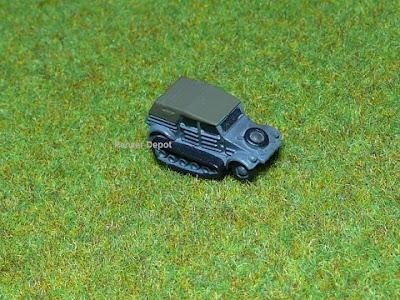 Kubelwagen 155/4