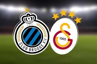 Club Brugge - Galatasaray