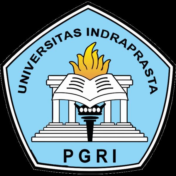 Cara Pendaftaran Online Penerimaan Mahasiswa Baru (PMB) Universitas Indraprasta PGRI (UNINDRA) Jakarta - Logo Universitas Indraprasta PGRI (UNINDRA) Jakarta PNG JPG