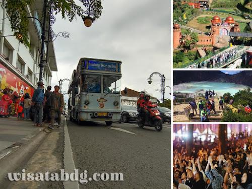 tren wisata di bandung setelah corona