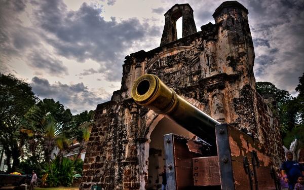 Pháo đài cổ