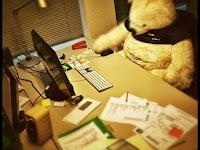 4 Hal Yang Bisa Dilakukan di Kantor Untuk Menghilangkan Rasa Jenuh atau Stres