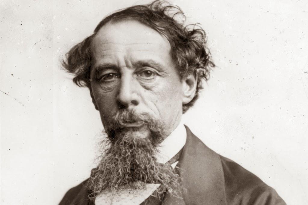 LITTERAE ARTESQUE: Dickens, Charles: Ein Weihnachtsmärchen