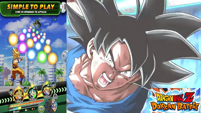 تحميل Dragon Ball Z Dokkan Battle