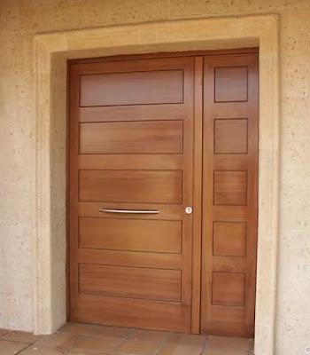 model pintu kupu tarung besar kecil terbaru