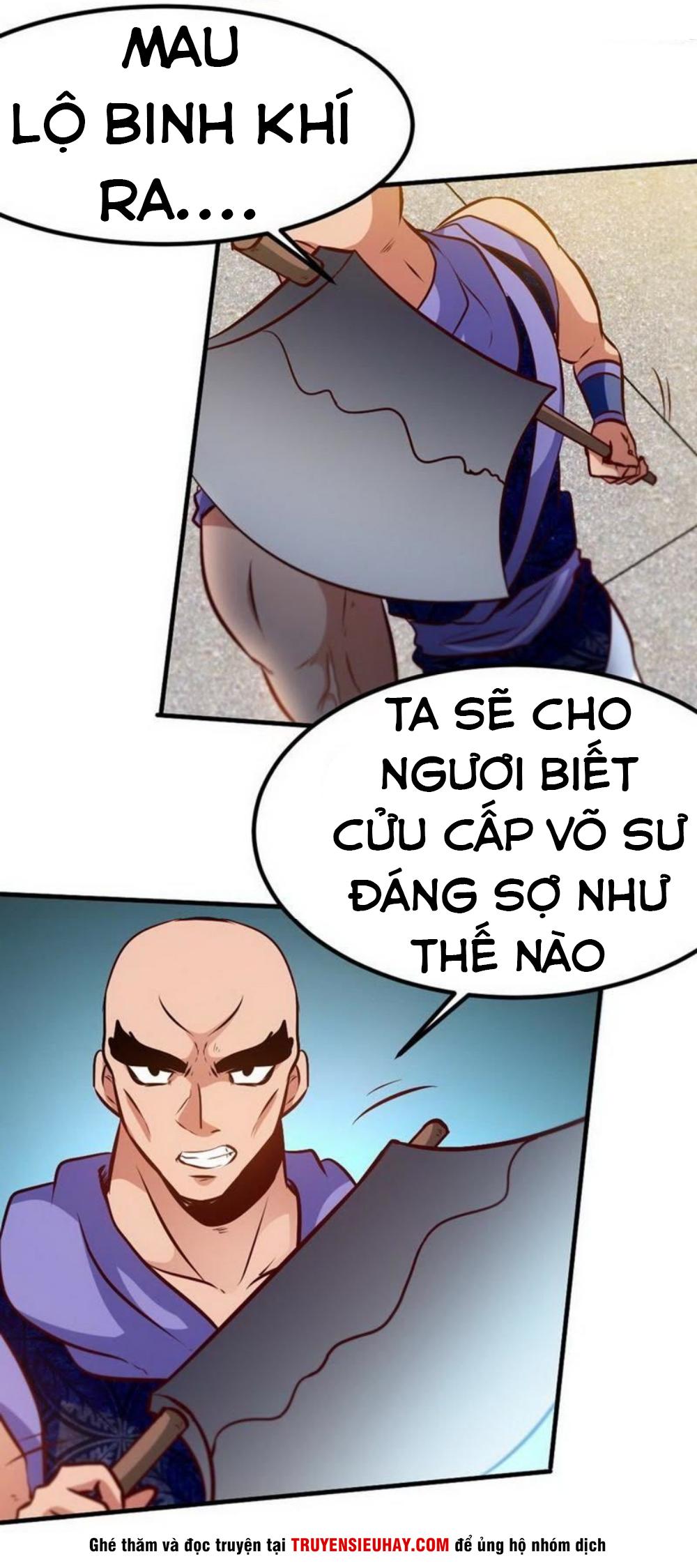 Chí Tôn Thần Ma Chapter 87 video  - truyenmh.com