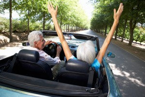 Car Insurance for Seniors