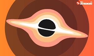 Bagaimana Para Astronom Menemukan Lubang Hitam?