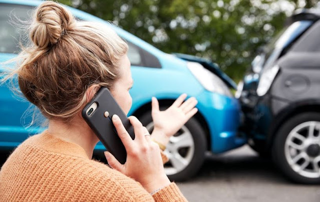 aftermath automobile accident what to do after car crash