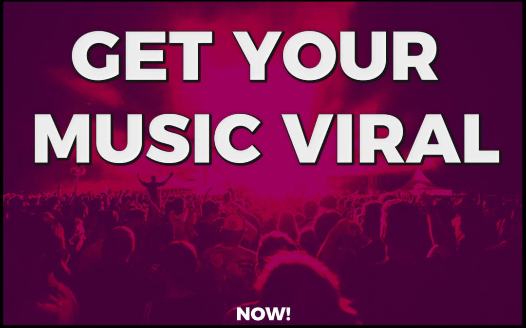 6 Best Places For Musicians To Promote Songs Online