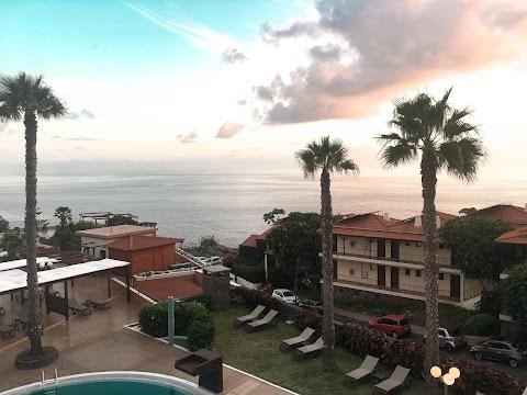 Hotel Galosol Resort