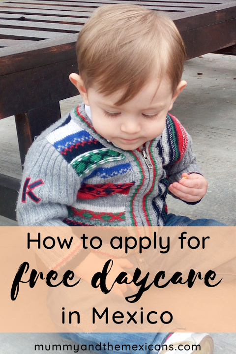 How To Apply For Free Daycare In Mexico