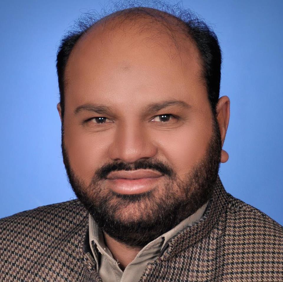 Malik Amir Mukhtar Sangha (pti) Lost From PP-39 Khushab
