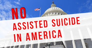 Assisted suicide in America. Predictions for 2021.