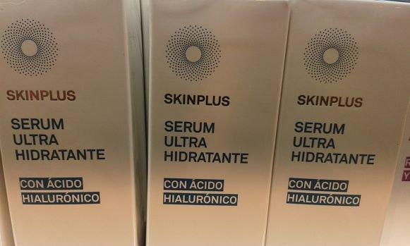 Serum Ultra Hidratante Deliplus Mercadona