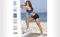 Eve Torres CALVES