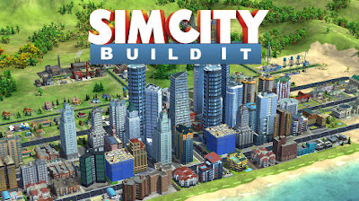 SimCity BuildIt 2016 Apk