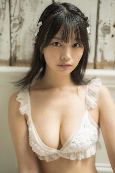 Aya Natsume 夏目綾, Young Magazine ヤンマガWeb 2020.10.09