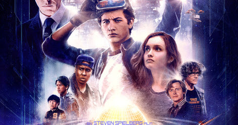 /Filmrezension/ Ready Player One