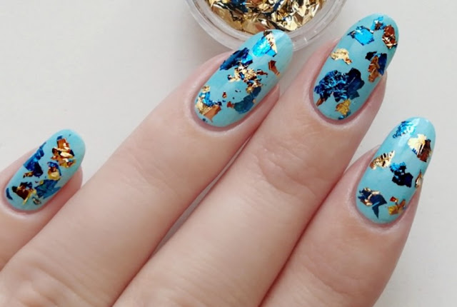 beauty nail art