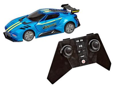 Samochód sterowany 1:14 z głośnikiem Bluetooth z Biedronki