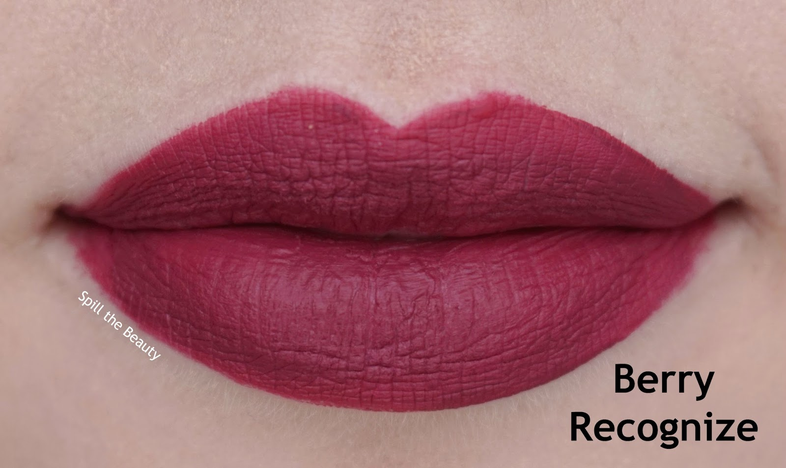 wet n wild liquid catsuit matte lipstick review swatches look berry recognize 926b lips