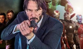 Old desire! Marvel admits deal with Keanu Reeves for upcoming movies