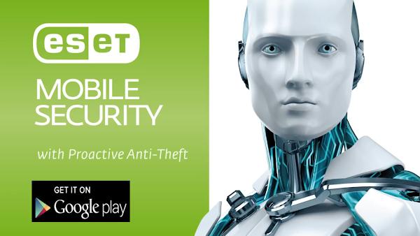 ESET Mobile Security & Antivirus [Premium] v5.2.31.0 + Keys [Latest]