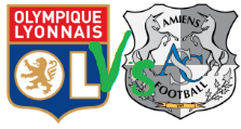 Olympique Lyonnais Vs Amiens SC