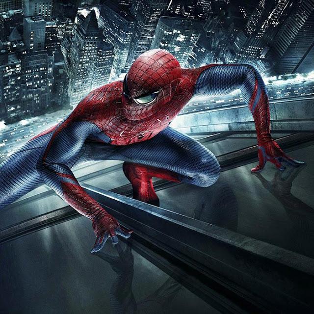 Spider-man Wallpaper Engine